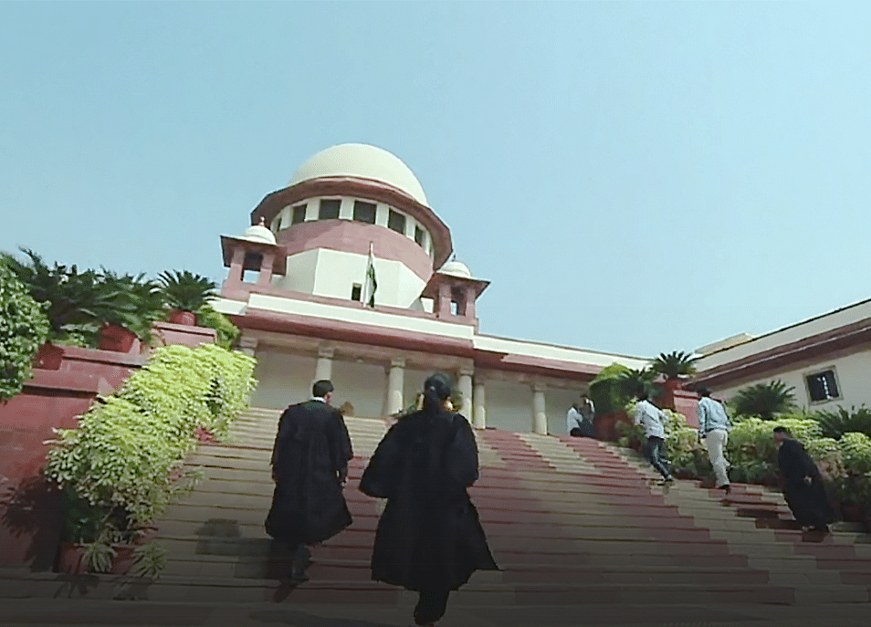 Clarity Needed On Lawyers Voicing Opinion On Sub-Judice Cases, Says Top Court