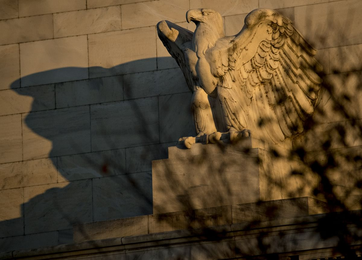 Fed Doesn't Want Another Repo Crisis, But Treasury Isn't Helping