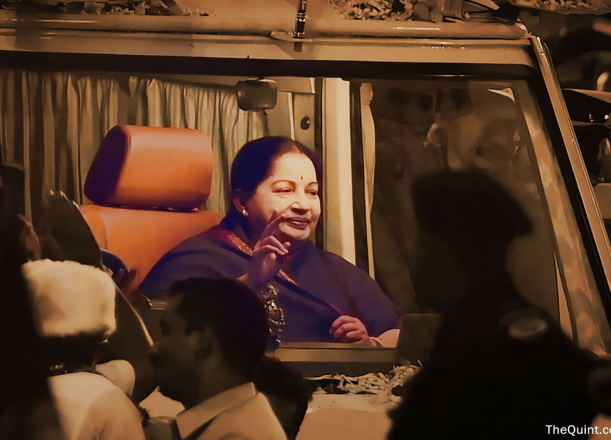 What Made Amma Who She Is? A Look at 10 Defining Moments