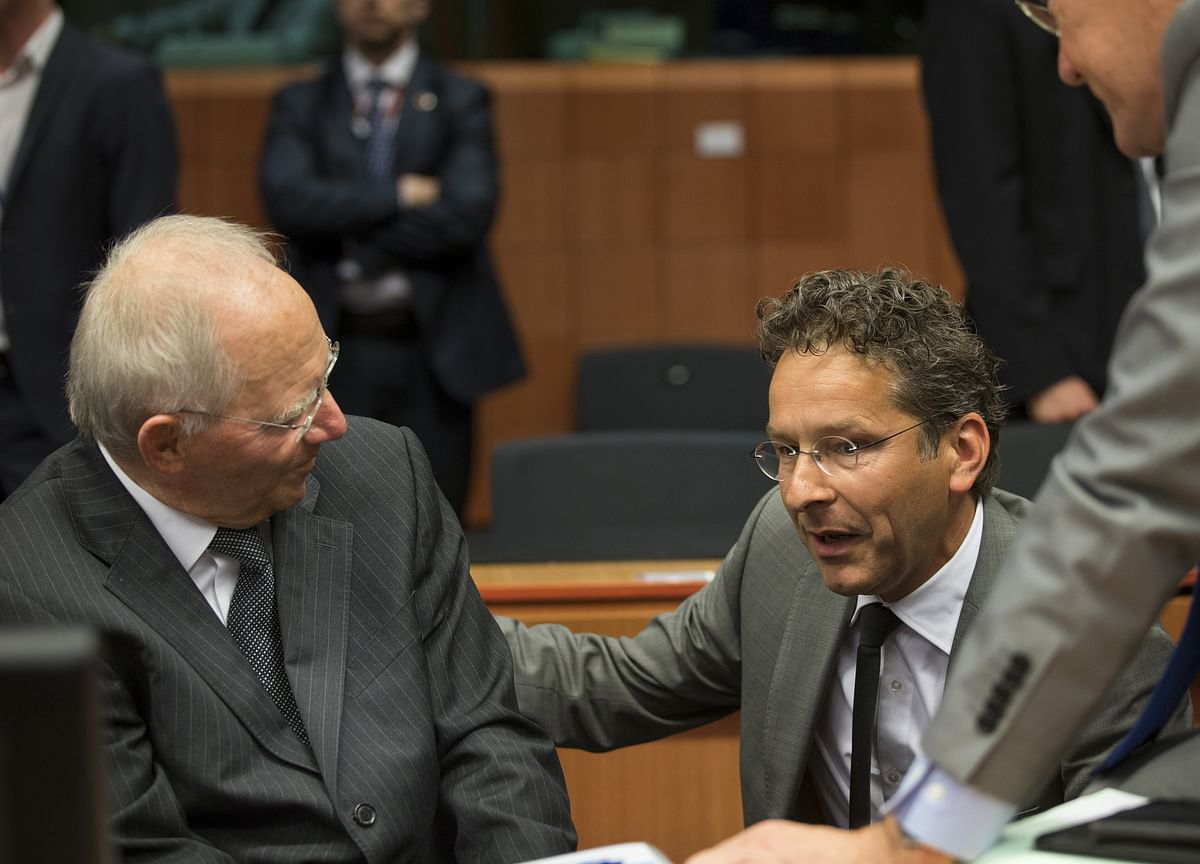 Shocks From Italian Vote Limited, Say EU Finance Ministers