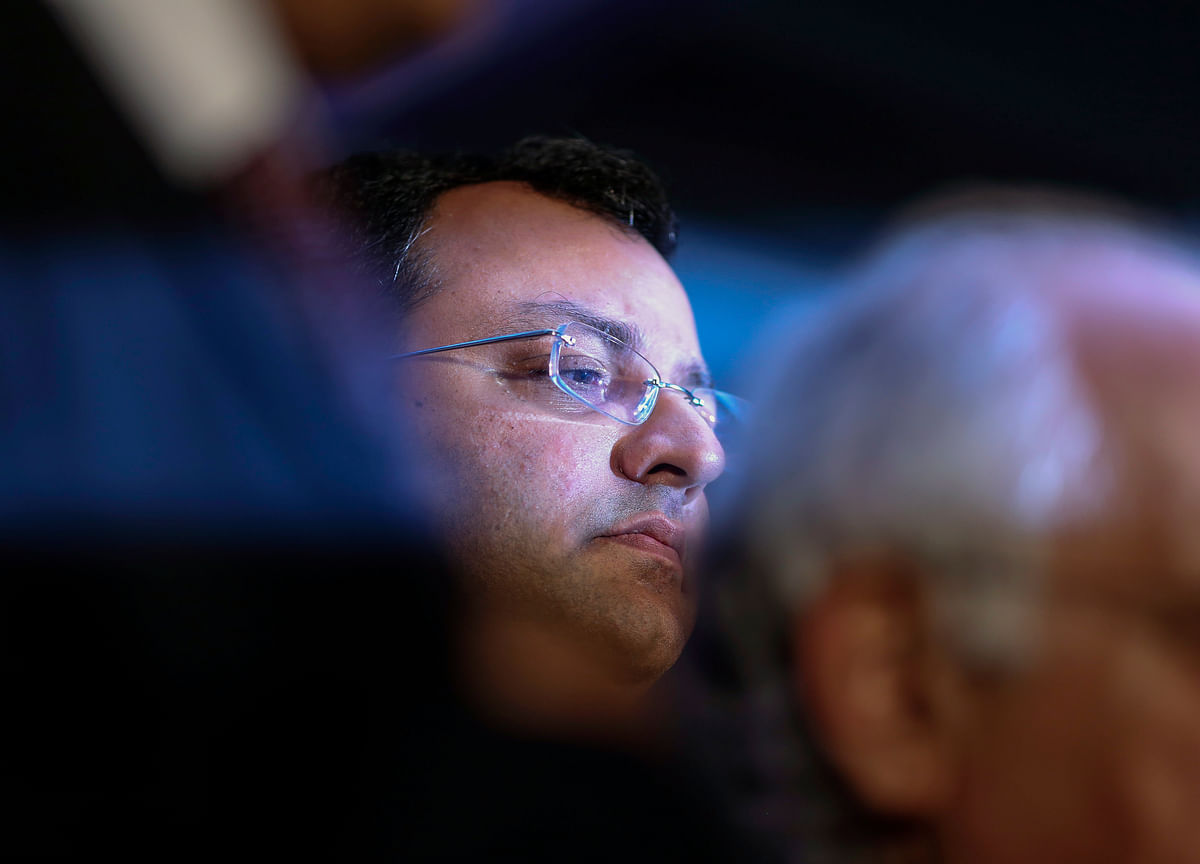Tata Chemicals Shares Mistry's Representation With Shareholders Ahead Of EGM