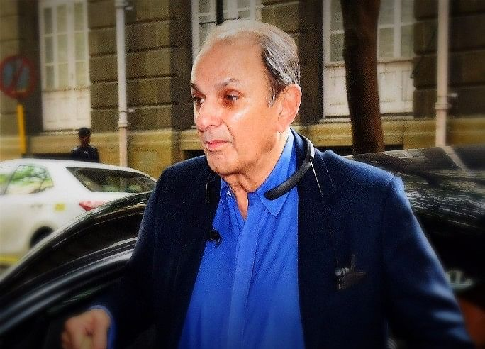 Nusli Wadia Withdraws Defamation Case Against Ratan Tata