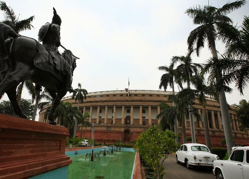 Lok Sabha Passes Right To Information Act Amendment, Opposition Slams Government