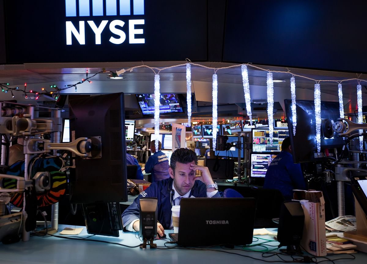 Stocks Pull Back as Dollar Strengthens After Fed: Markets Wrap