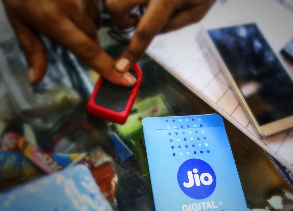 Mukesh Ambani Has A New Year Gift For Reliance Jio Customers