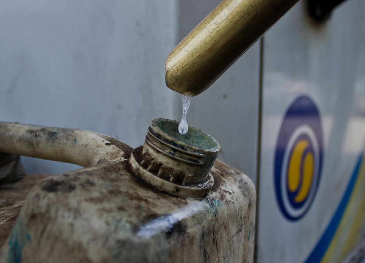 Q1 Results: BPCL Expects Refining Margin To Improve From Second Half Of 2019-20