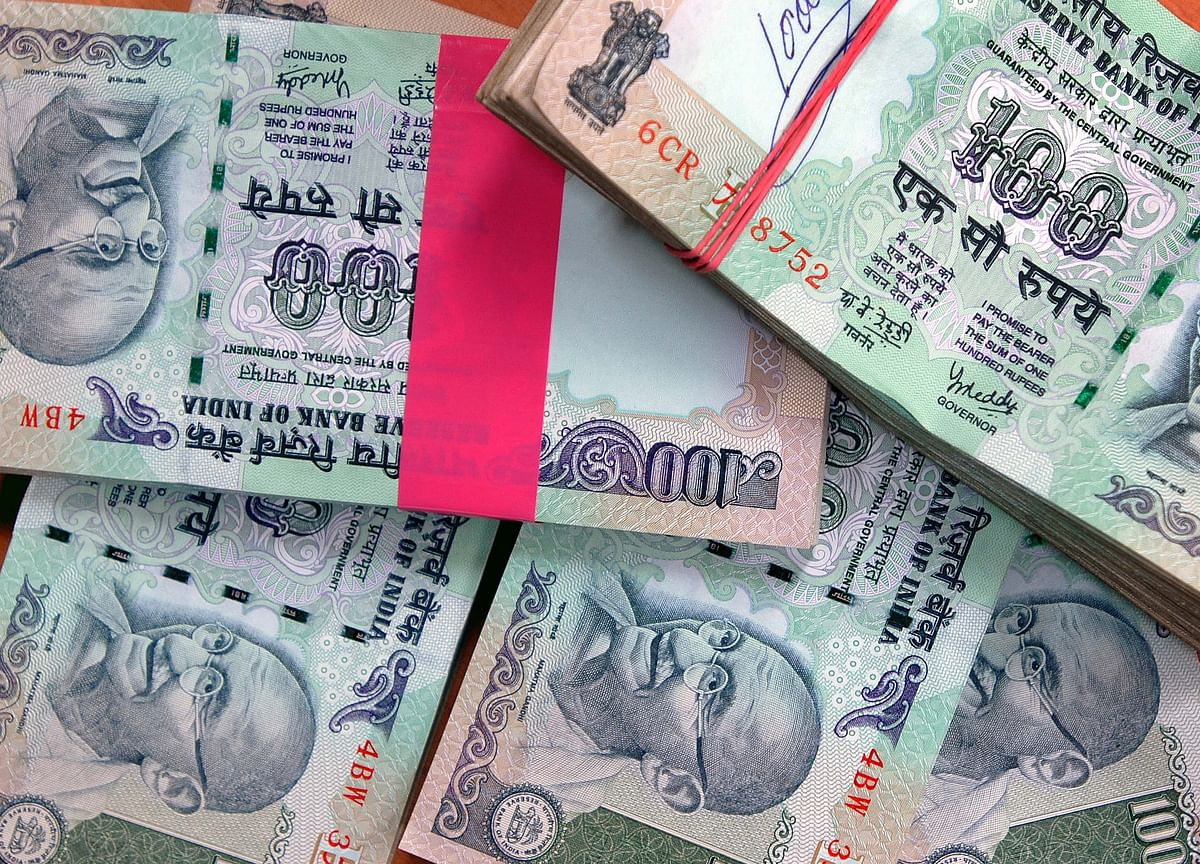 Inflows Into Equity Mutual Funds Fall For Fourth Straight Month