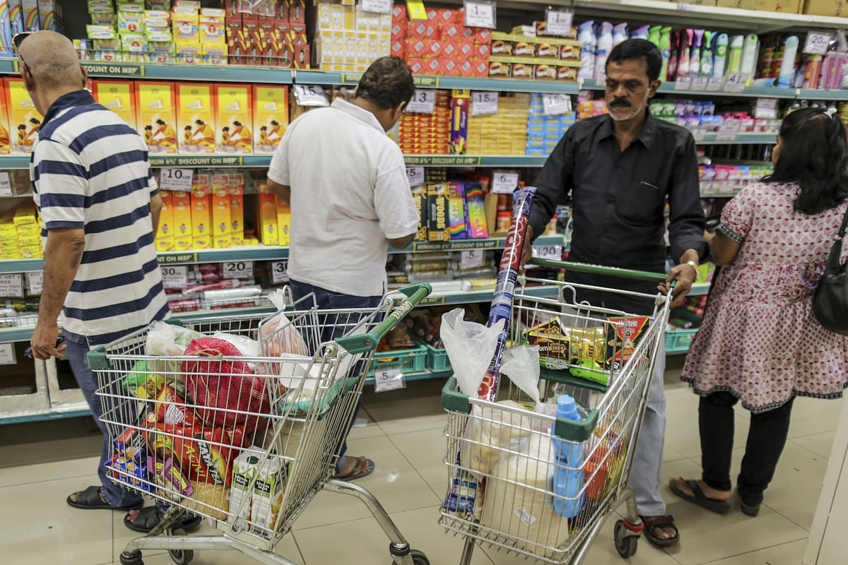 Alpha Ideas 20-20: This Is Aksa Capital's Rishi Maheshwari's Top FMCG Bet