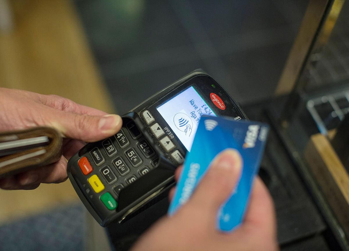 RBI Introduces Tougher Security Norms For Card Transactions