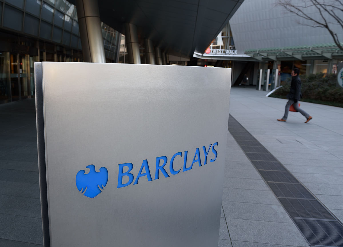 Barclays Is Cutting About 100 Senior Jobs at Investment Bank