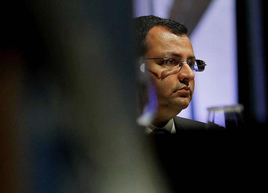 Tata Vs Mistry: All Reliefs To Cyrus Mistry On Hold As Supreme Court Stays Full NCLAT Order