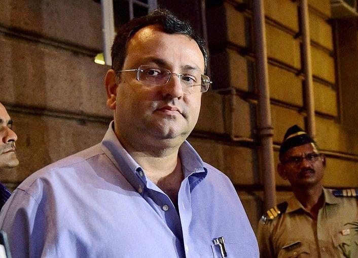 Tata-Mistry Letter Wars Escalate as Group Shareholder Votes Near