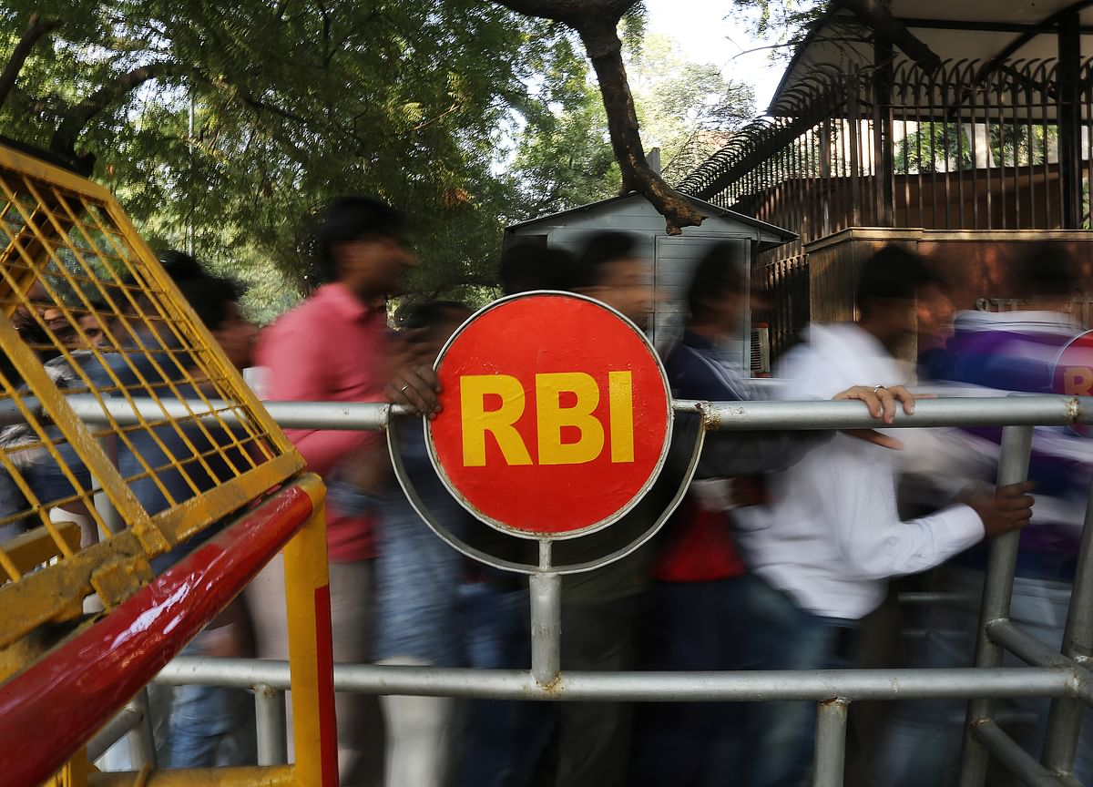 Bonds Rise After India RBI Announces $1.5 Billion Debt Purchase