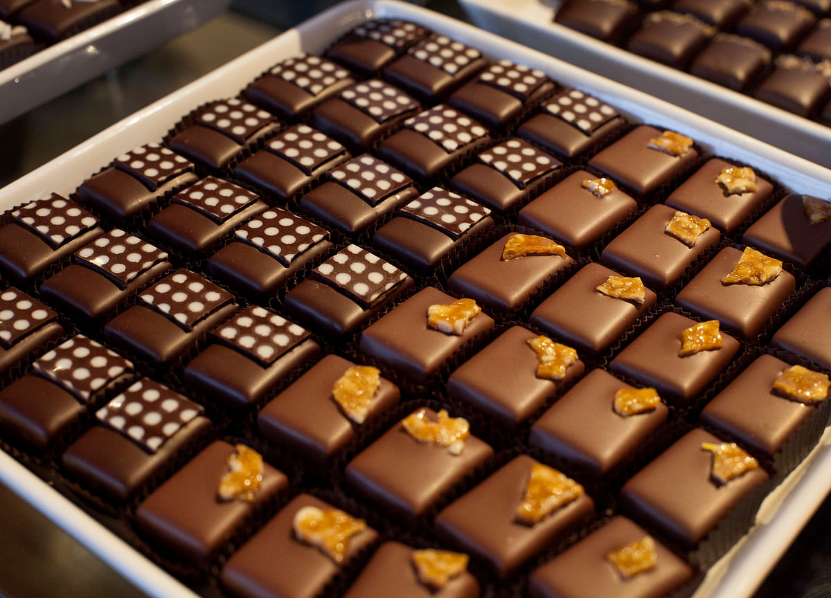 These Asian Chocolatiers Are Spicing Up the Global Sweets Scene