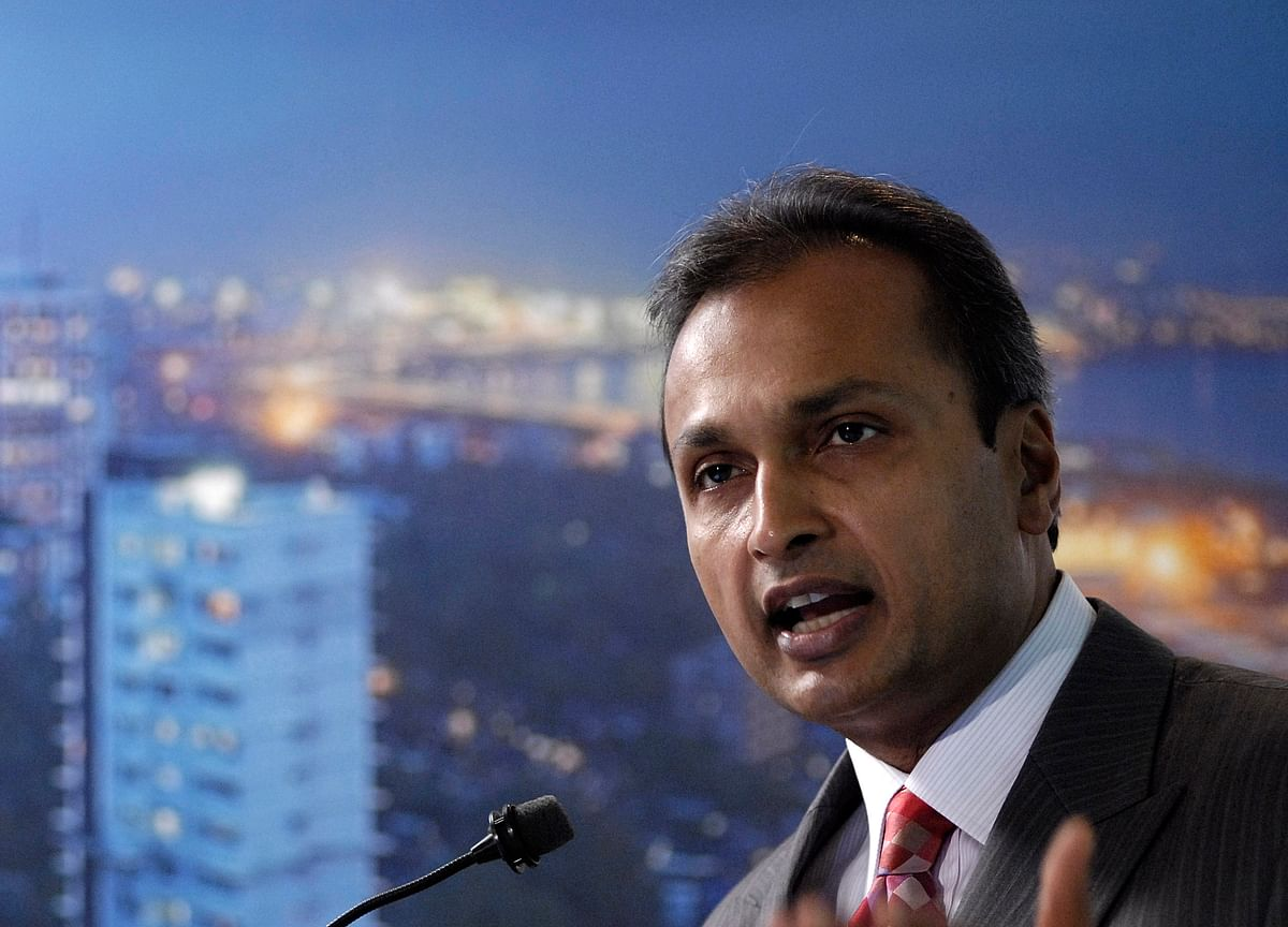 CARE Downgrades Reliance Home Finance's Debt To Default
