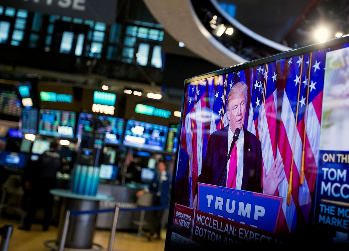 Stocks Jump to More Than Month High; Yields Climb: Markets Wrap