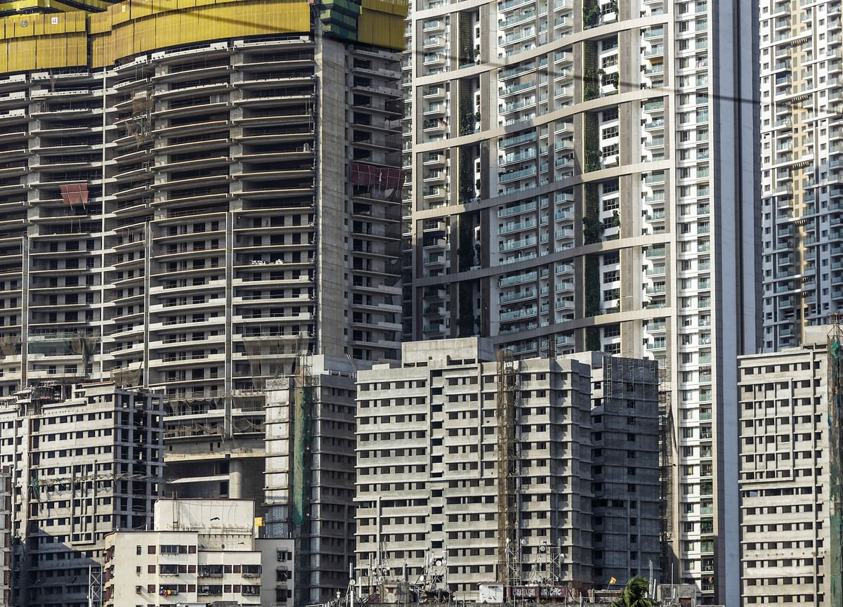 Government May Eliminate Taxman's Discretion, Lower Stamp Duty