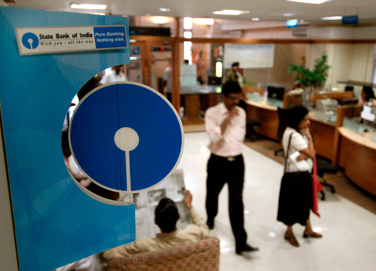 SBI Cuts Lending Rates By 10 Basis Points, Savings Deposit Rates By 25 Basis Points