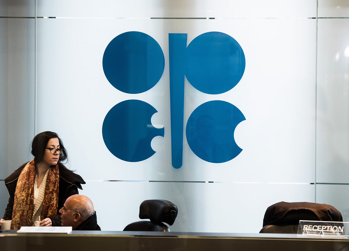OPEC+ Close to Dropping Early Meeting Idea as Russia Balks