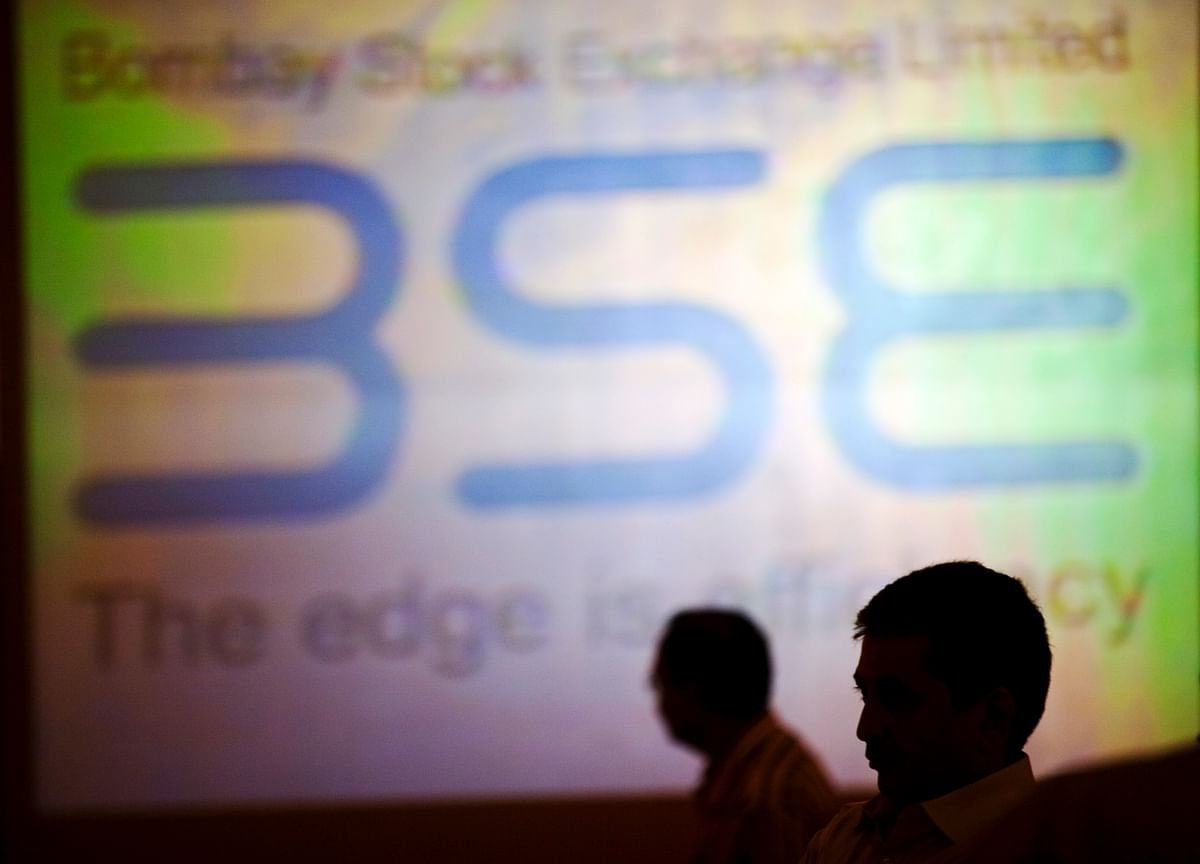 Sensex, Nifty Decline For The Fifth Week In Six