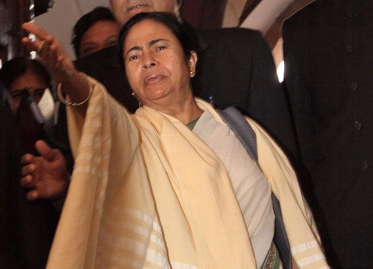 Mamata Meme Row: Supreme Court Says Arrest Of Activist Prima Facie Arbitrary