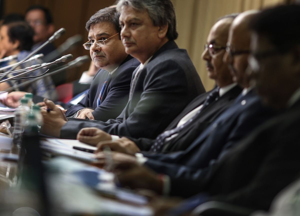 Capital Framework, Liquidity Issues Likely To Be Discussed In RBI's Nov. 19 Board Meeting
