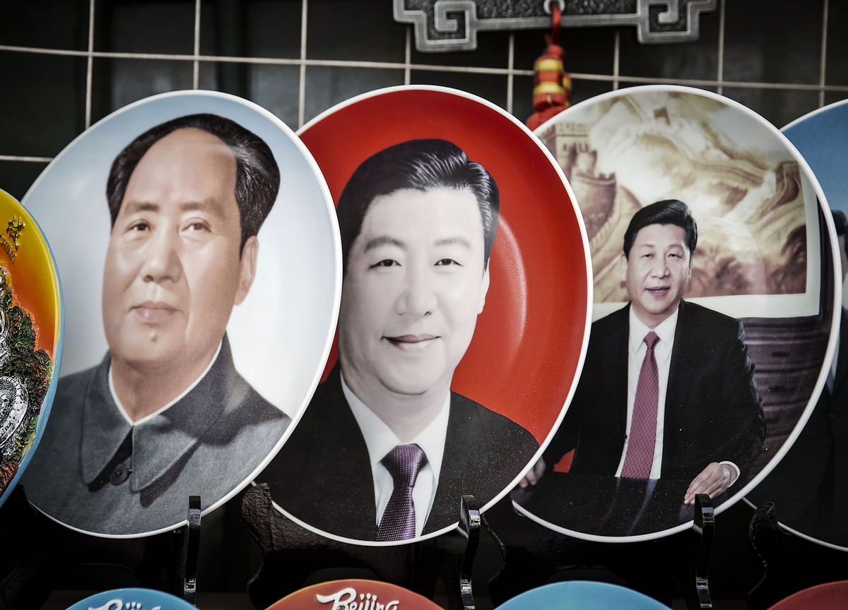 China Should Remember Its Friends