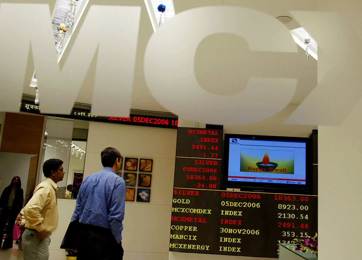 NSEL Scam: SEBI Finds Executives At MCX, 63 Moons Guilty Of Insider Trading