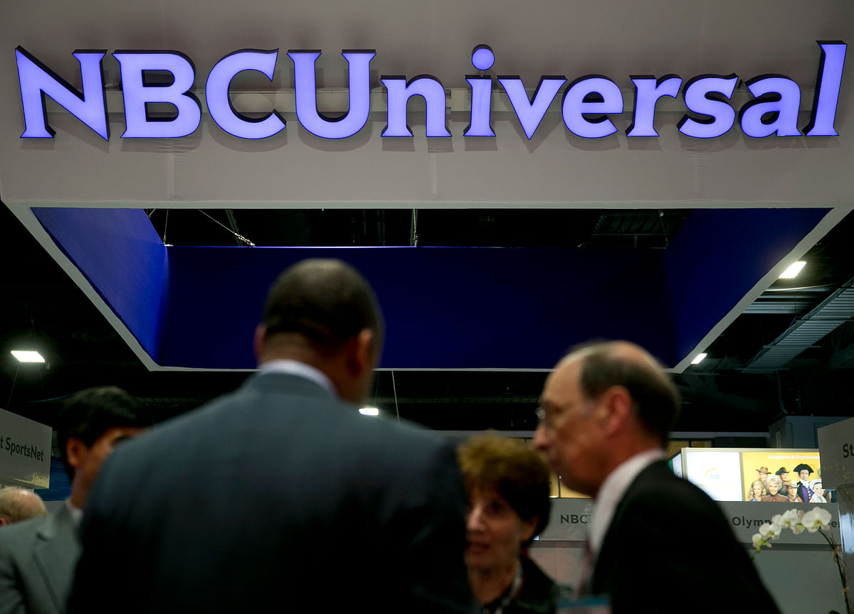 Jeff Shell to Replace Steve Burke as NBCUniversal CEO in January