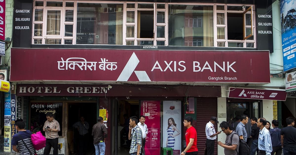 Axis Bank Q3 Results: Profit Misses Estimates As Operating Expenses Rise