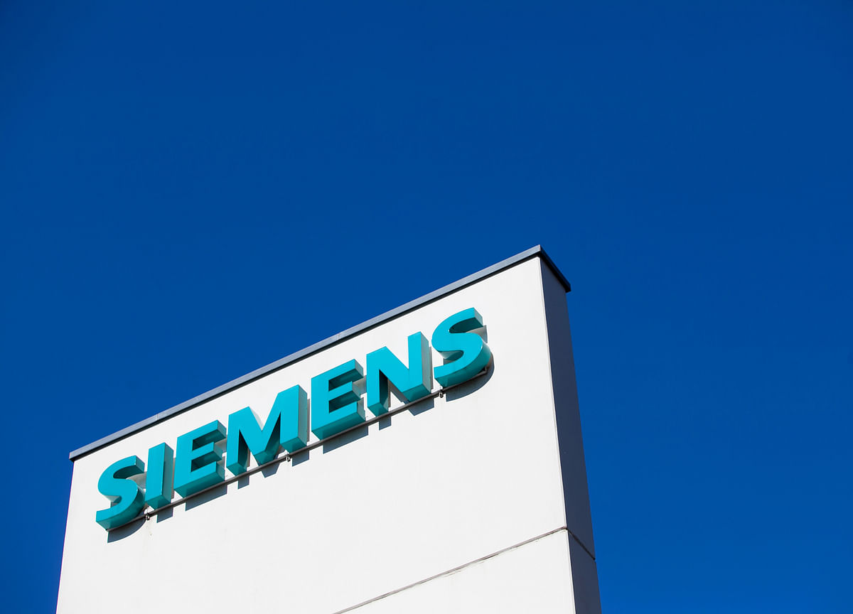Siemens  Drops As Parent Approves Gas And Power Business SpinOff