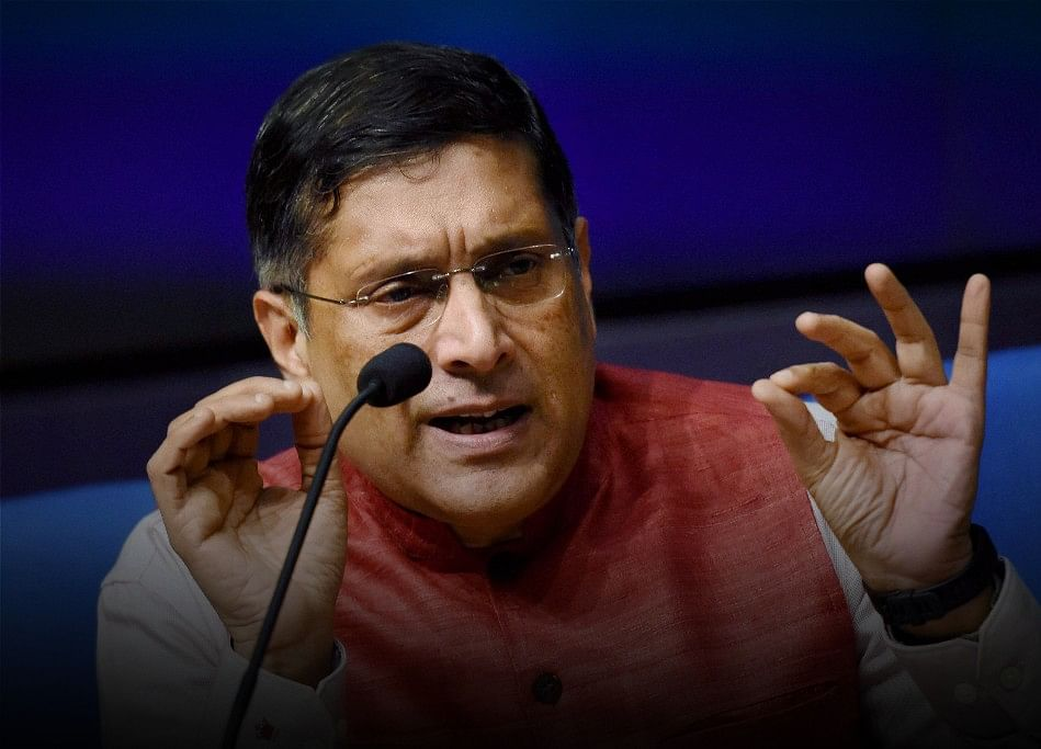 Politicisation Of The RBI Board Not In The Best Interest Of India, Says Arvind Subramanian