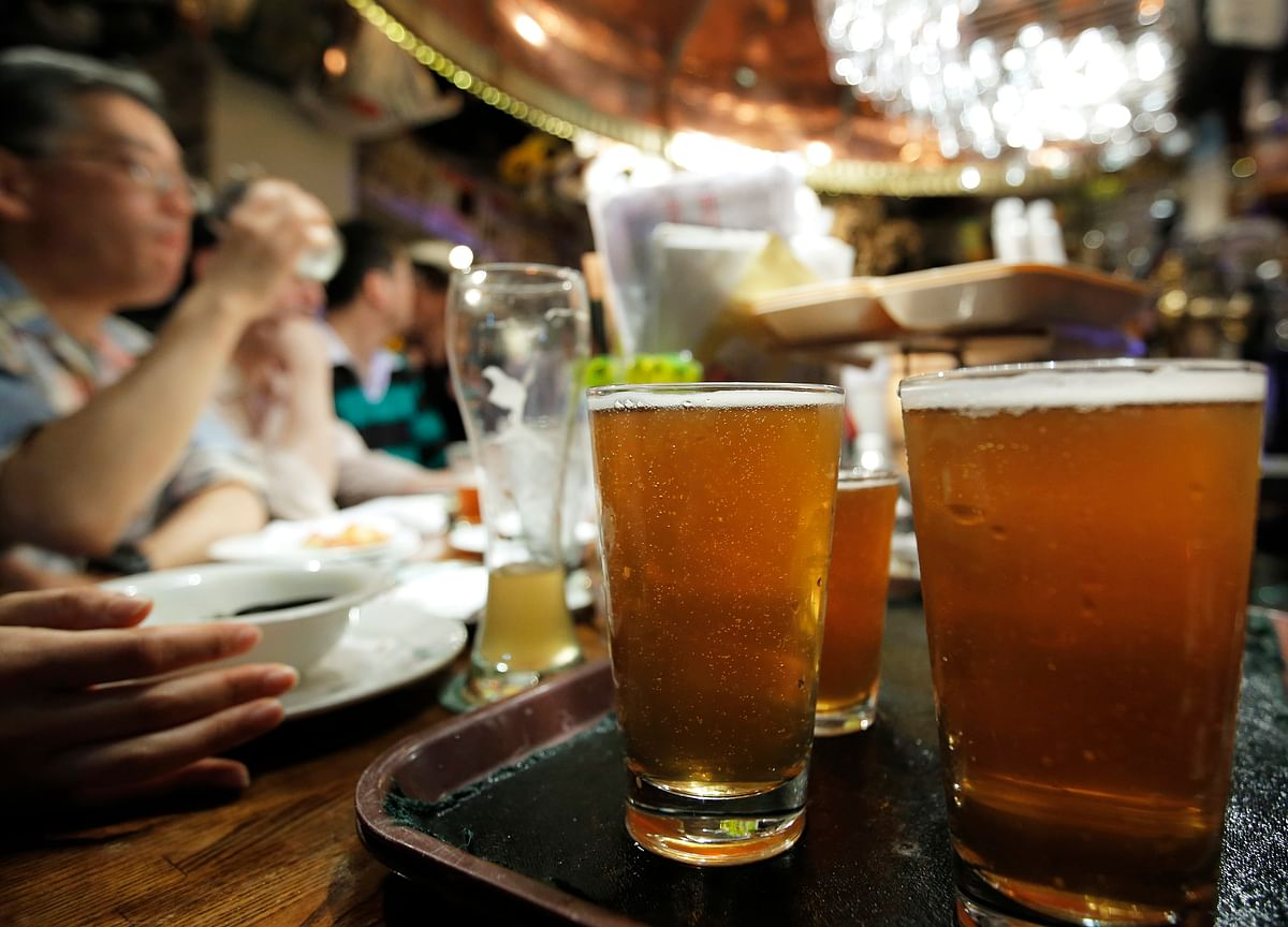 Higher Raw Material Costs, Elections Hurt United Breweries' Volume Growth