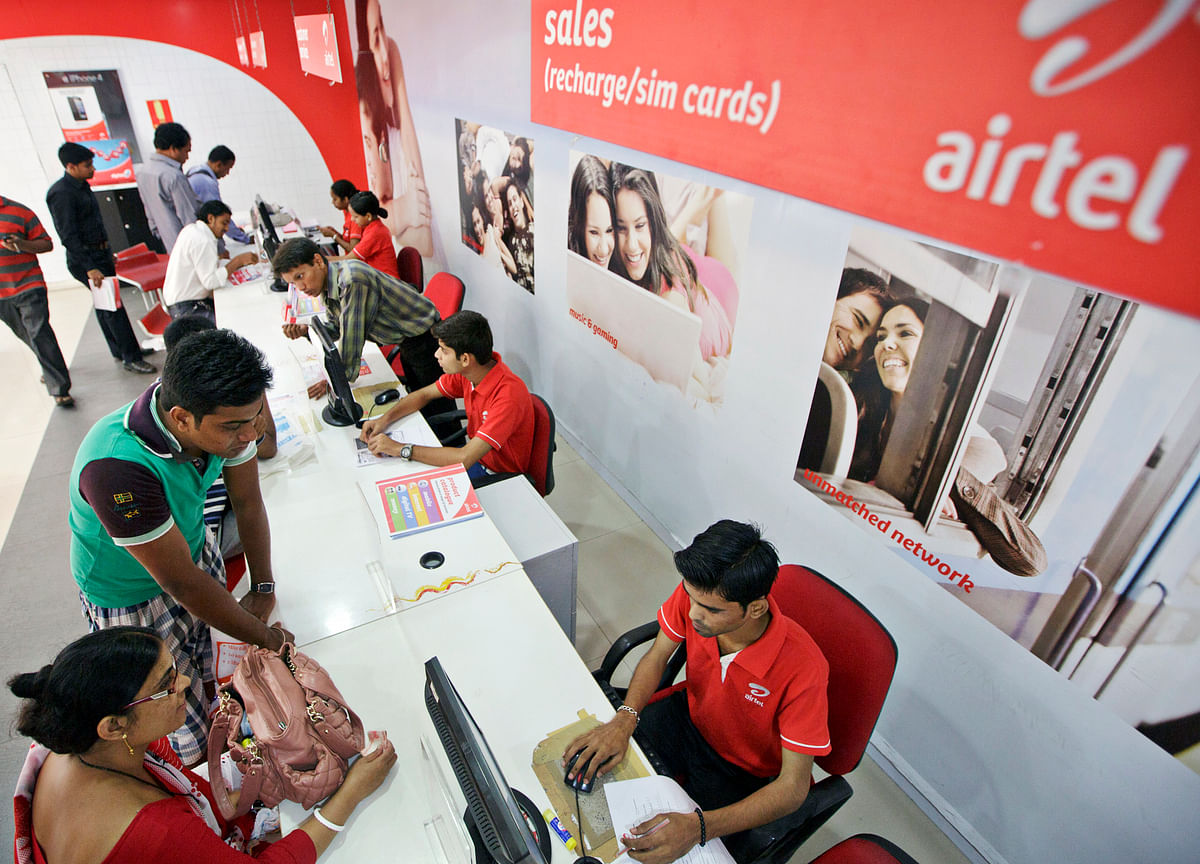 Bharti Airtel, Bharti Enterprises Infuse Rs 325 Crore In Airtel Payments Bank
