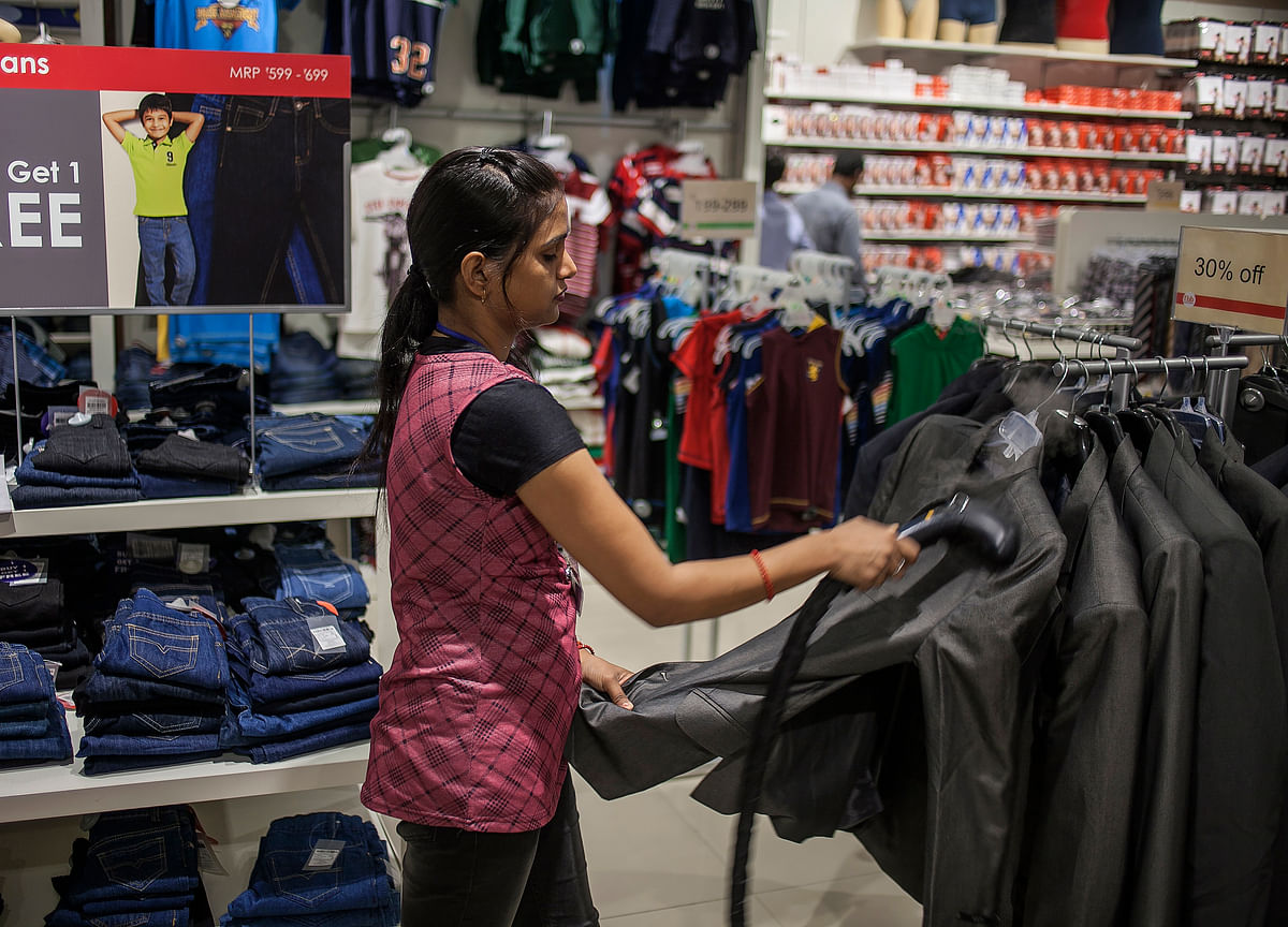Future Retail Board Approves Raising Funds Up To $500 Million
