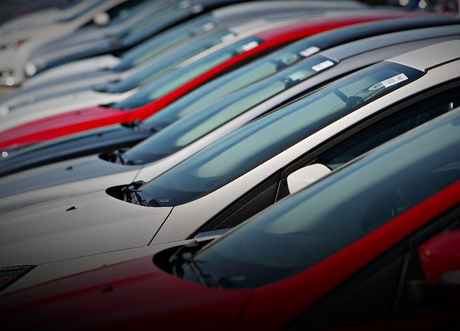 GST Anti-Evasion   Unit Goes After Car Dealers For Retrospective Tax