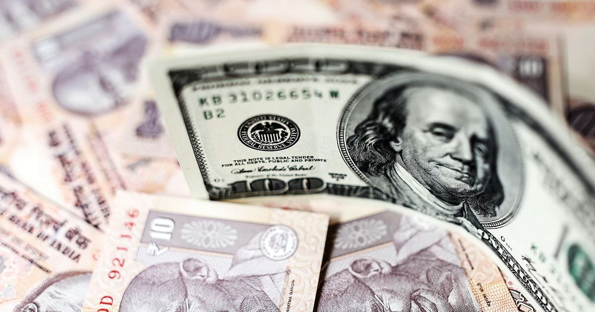 India-Focused Offshore Funds, ETFs See $2 Billion Outflow In December Quarter