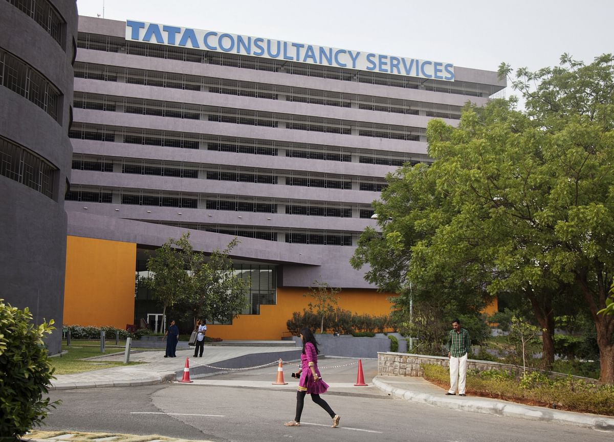 Promoters Will Participate In TCS' Rs 16,000-Crore Buyback