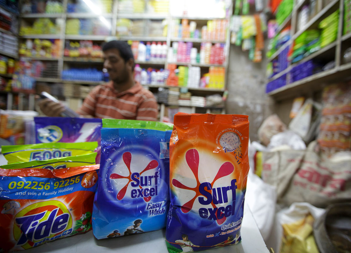 Anti-Dumping Duty Imposed On Chinese Chemical Used To Make Detergents