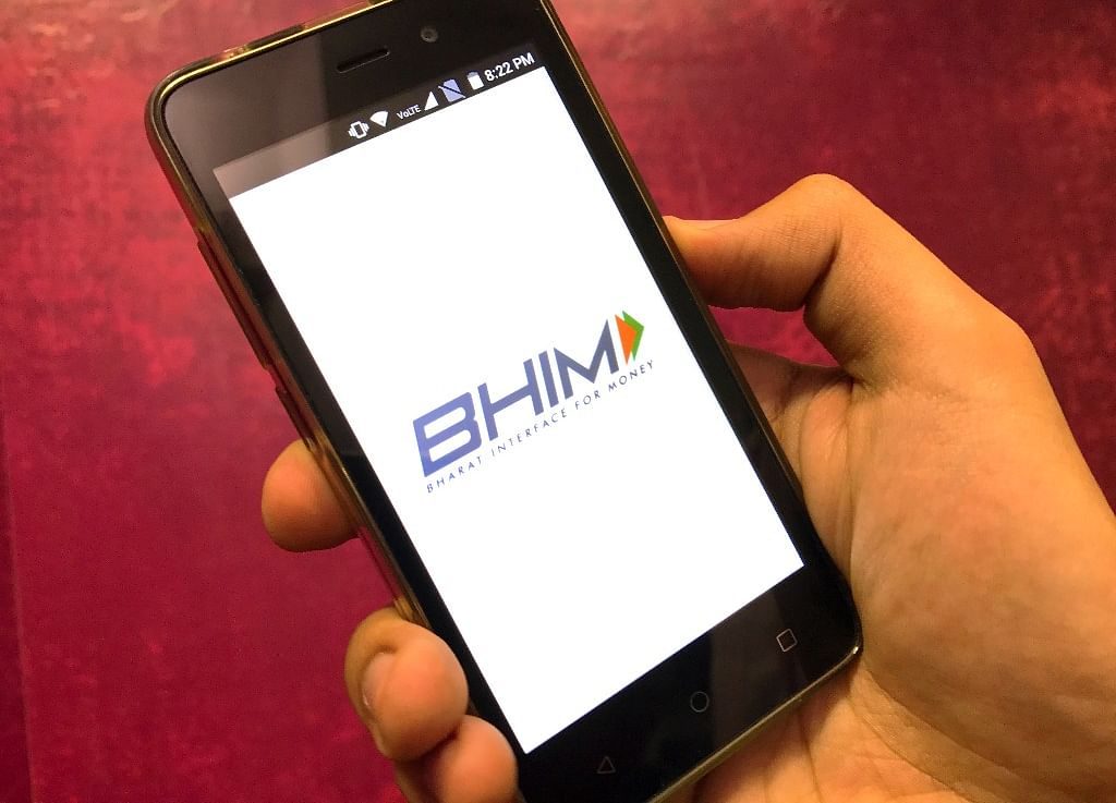 Is BHIM The Next Stop For India's Small Business Financing Push?