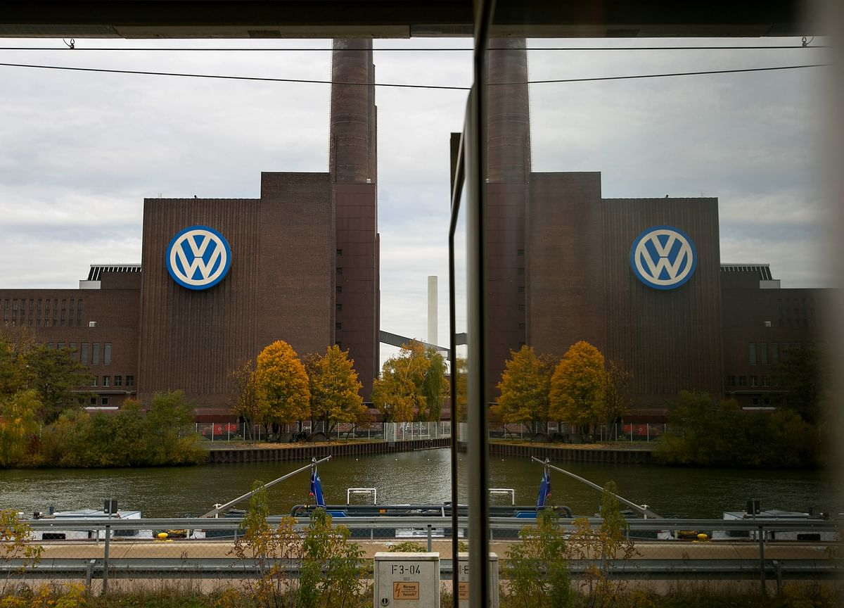 VW Takes Global Sales Crown From Toyota Amid Diesel Crisis