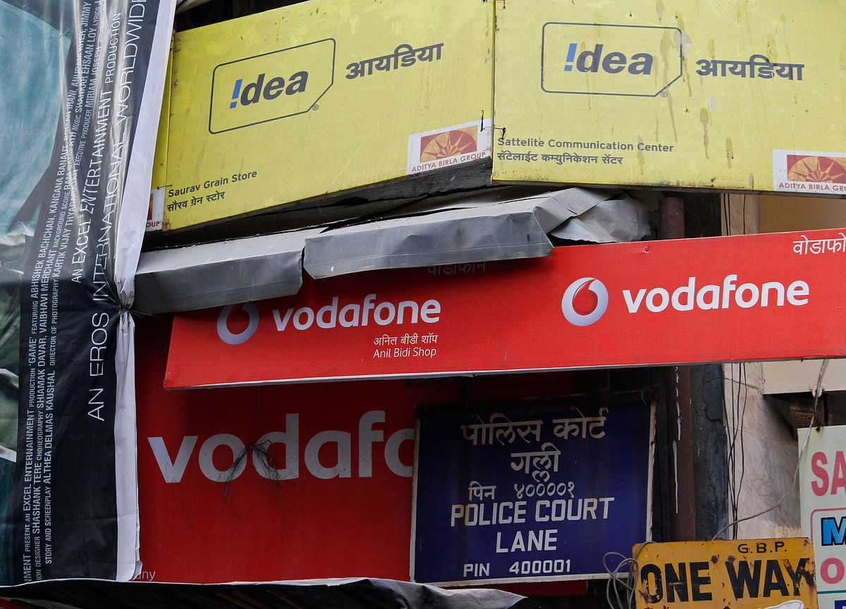 Foreign Investors Likely To Pump In Rs 18,000 Crore In Vodafone Idea Rights Issue