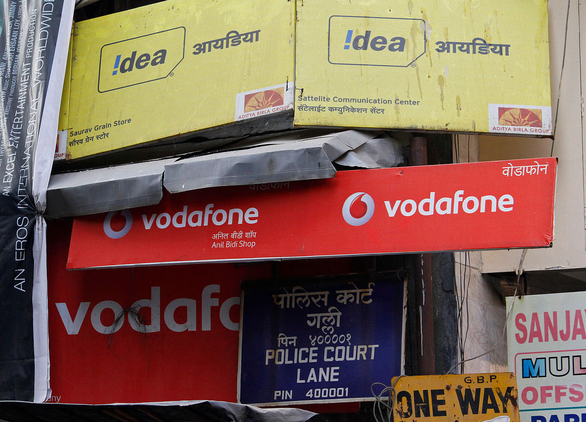 Vodafone India, Idea Cellular Get Final Approval For Merger