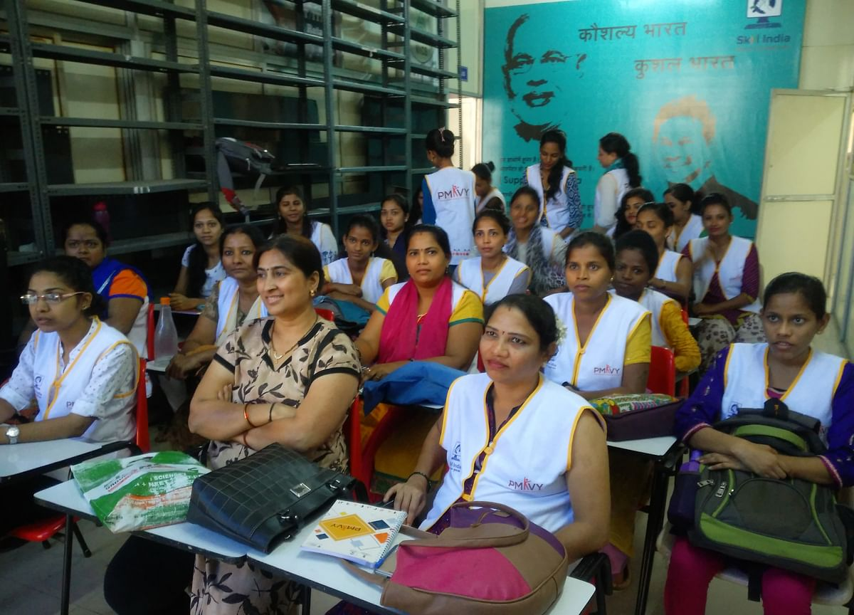 Women And Child Ministry Pitches For Up To 40% Budget Allocation To Address Gender Concerns
