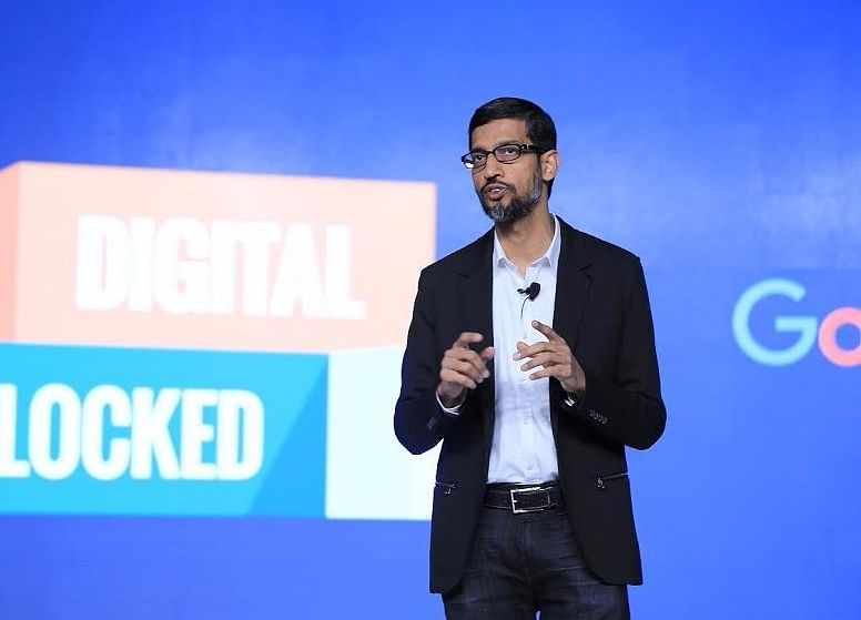 Googlers Write to CEO Demanding Equal Treatment for Contractors