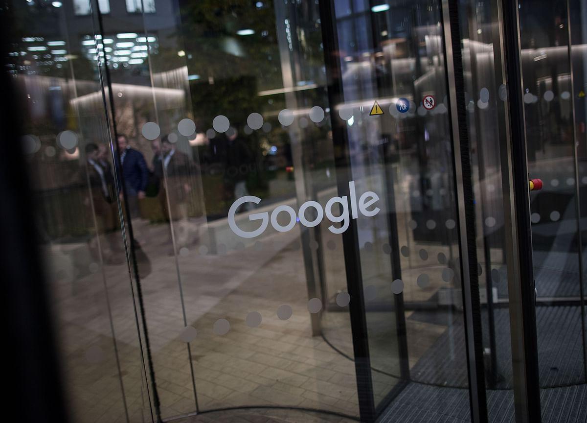 Trump Tax Perk Fuels San Jose Development as Google Moves In