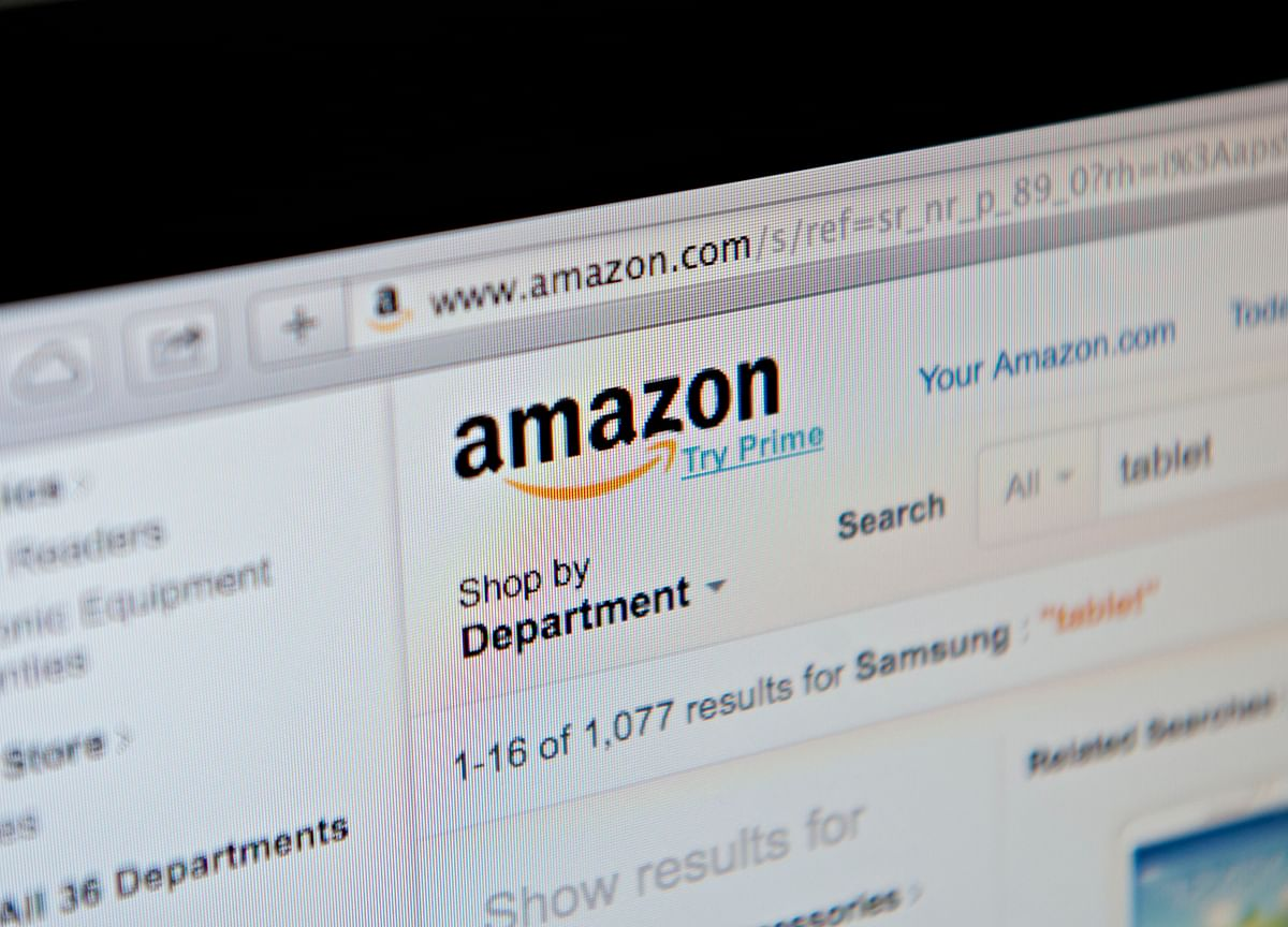 Amazon to Launch Mobile Ads, in a Threat to Google and Facebook