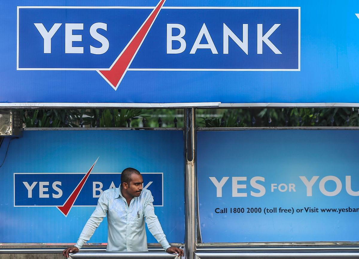 Yes Bank Drops After Regulator Detects Bad Loan Underreporting