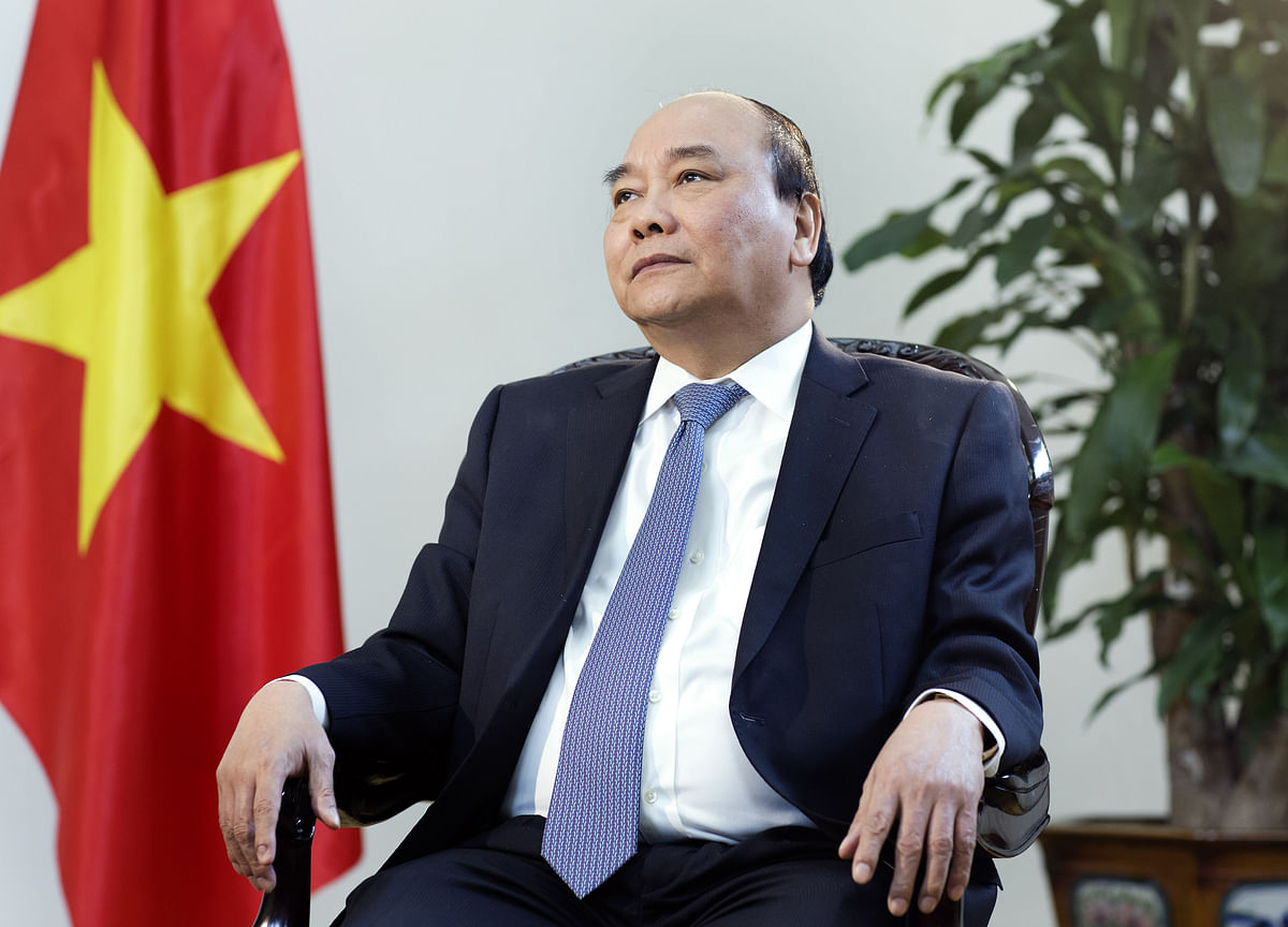 Vietnam Mimics China With Sweeping Anti-Corruption Purge