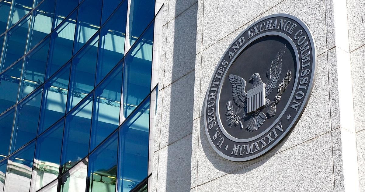 SEC Suspends Trading in 15 Stocks That Got Hyped on Social Media - BloombergQuint